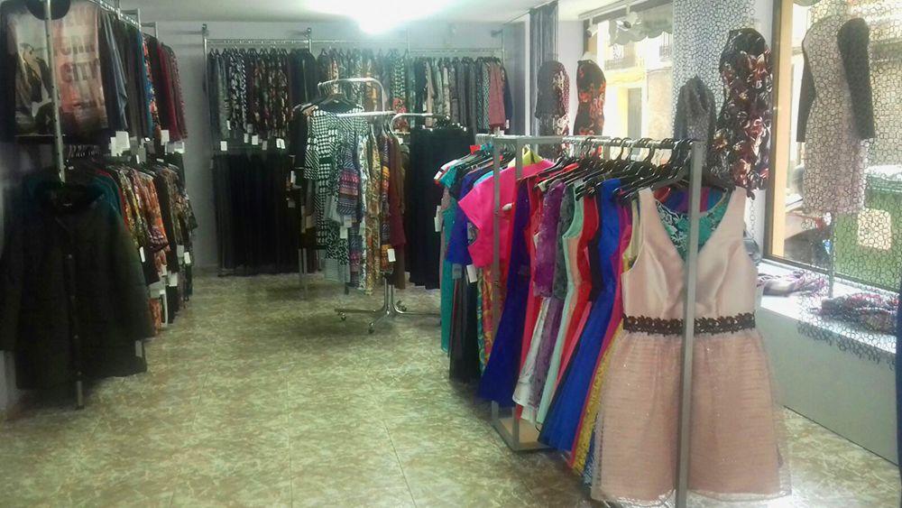 927825cc3 Tienda de moda de mujer en Castellón | Ceyka